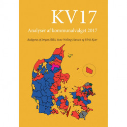 KV17: analyser af kommunalvalget 2017
