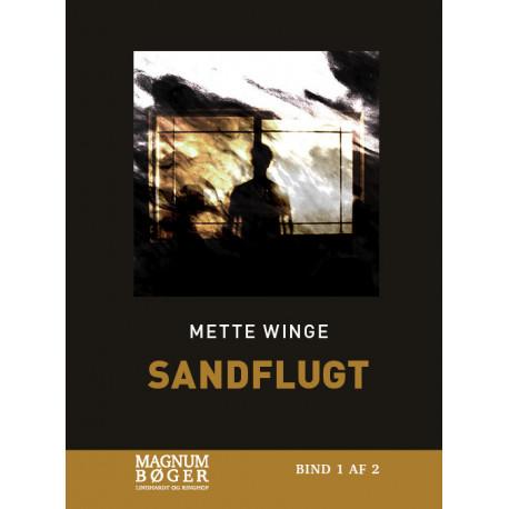 Sandflugt (Storskrift)