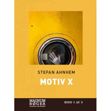 Motiv X (Storskrift)
