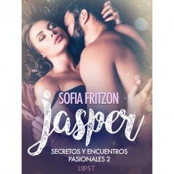 Jasper: Secretos y Encuentros Pasionales 2
