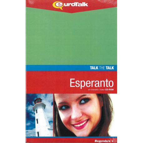 Esperanto, kursus for unge