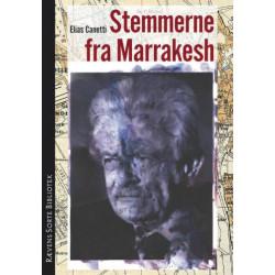 Stemmerne fra Marrakesh: Notater efter en rejse