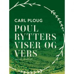 Poul Rytters viser og vers
