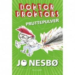 Doktor Proktors pruttepulver (1)