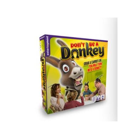 Dont Be A Donkey
