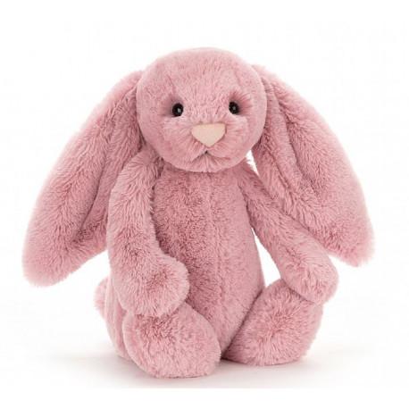 Medium Bashful Tulip Pink Bunny