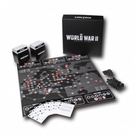 The World War 2 Trivia Game