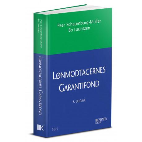 Lønmodtagernes Garantifond: Se ISBN: 9788761939364