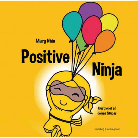 Positive Ninja