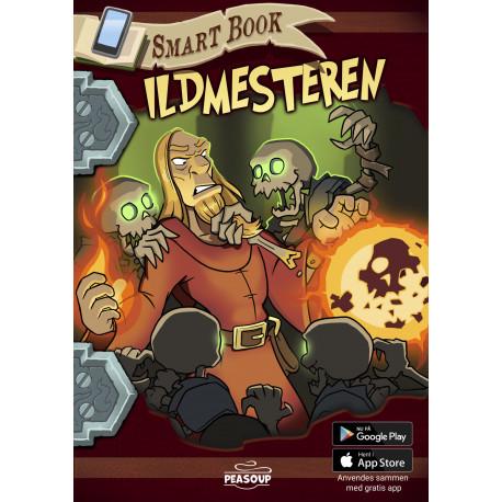 Ildmesteren - Smart Book