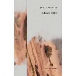 Abandon - Green language: digt - [RODEKASSE/DEFEKT]