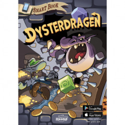 Dysterdragen - Smart Book