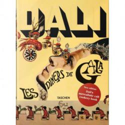 Dali: Les Diners de Gala: Les Diners de Gala