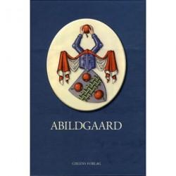 Abildgaard: stamtavler over slægten suppleret med nogle artikler