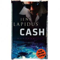 Cash: 1. Bind