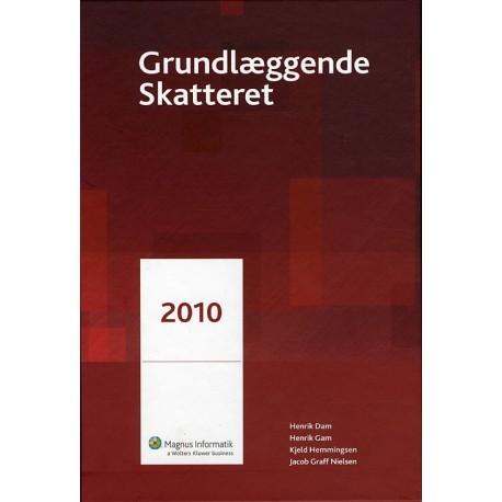 Grundlæggende skatteret (2010 (2. udgave))