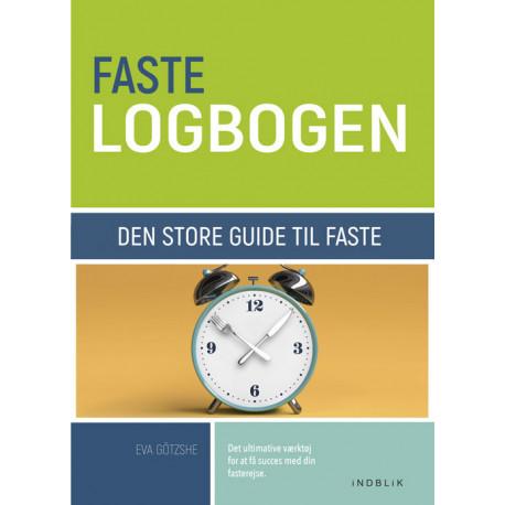 Faste logbogen: Den store guide til faste