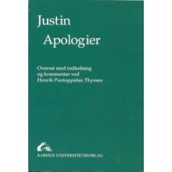 Apologier