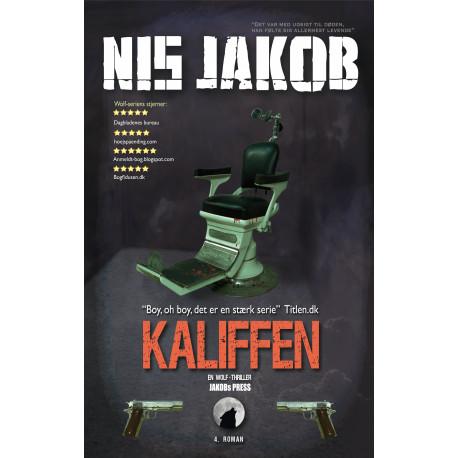 KALIFFEN: En Wolf thriller