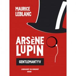Arsène Lupin – gentlemantyv