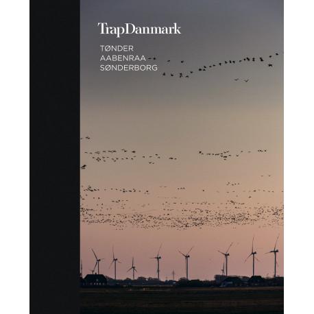 Trap Danmark: Tønder, Aabenraa, Sønderborg: Trap Danmark. 6. udgave, bind 17