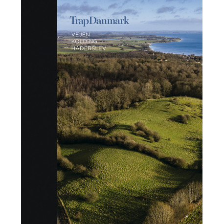 Trap Danmark: Vejen, Kolding, Haderslev: Trap Danmark. 6. udgave, bind 16