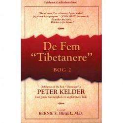 De Fem Tibetanere Bog 2: et supplement til Peter Kelders bog