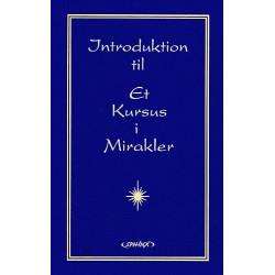 Et Kursus i Mirakler - en introduktion
