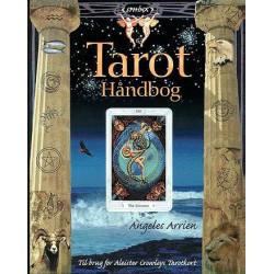 Tarot håndbog: praktiske anvendelser af gamle, visuelle symboler