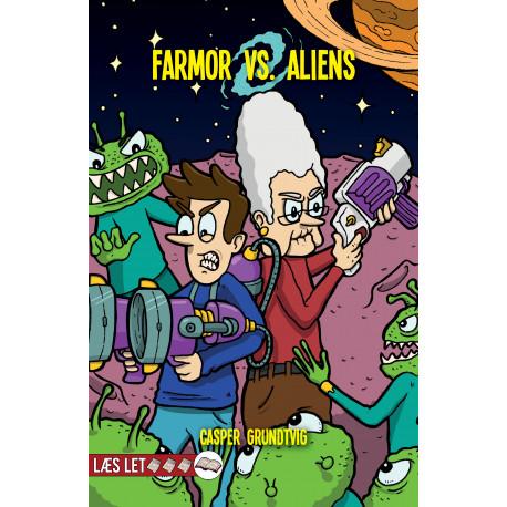 Farmor vs. aliens