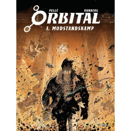 Orbital 3: Modstandskamp