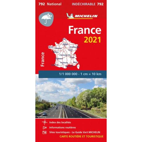 France : High Resistance 2021