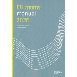 EU  Momsmanual 2020: Kan også købes i abonnement direkte fra Karnov Group