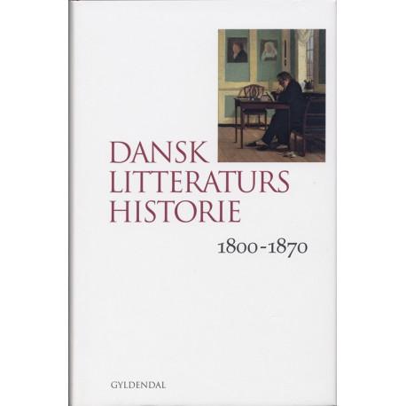 Dansk litteraturs historie: Bind 2
