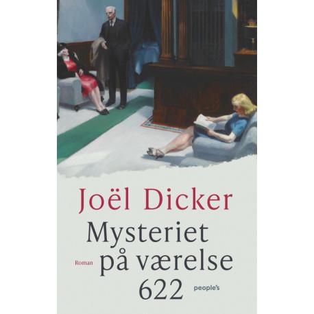 Mysteriet på værelse 622