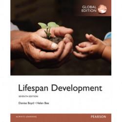 Lifespan Development with MyPsychLab, Global Edition