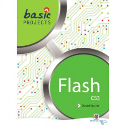 Basic Projects in Flash Pack of 10