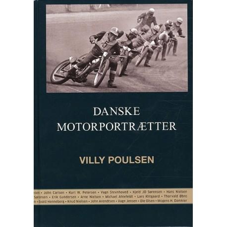 Danske Motorportrætter