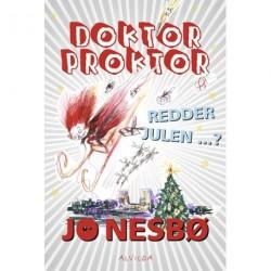 Doktor Proktor redder julen... (5)