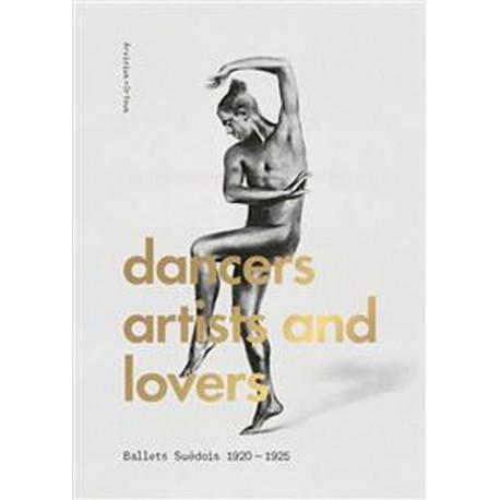 Dancers, artists, lovers : Ballets Suédois 1920-1925