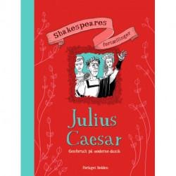 Shakespeares fortællinger: Julius Cæsar