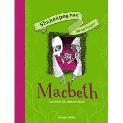 Shakespeares fortællinger: Macbeth