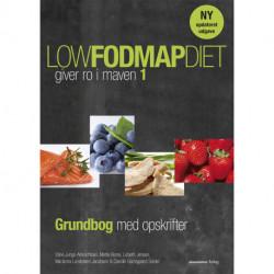 Low FODMAP diet 1: Grundbog
