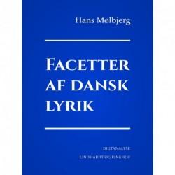 Facetter af dansk lyrik