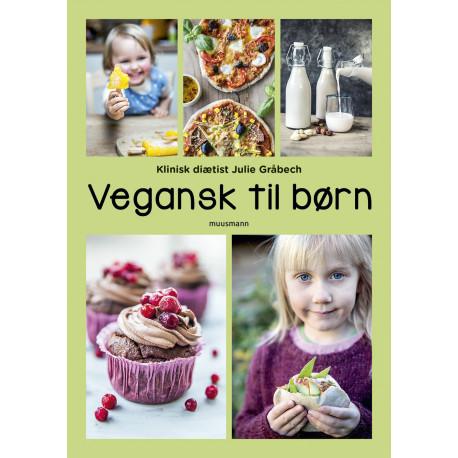 Vegansk til børn