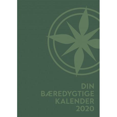 Din bæredygtige kalender 2020