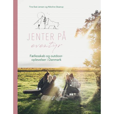 Jenter på eventyr: Fælleskab og outdoor-oplevelser i Danmark