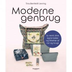 Moderne genbrug: Sy nemt dine egne tasker og tilbehør af nyt og brugt