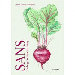 Sans: En bog om mad og smag