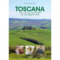 Toscana: Om mad og mennesker fra uopdagede dale
